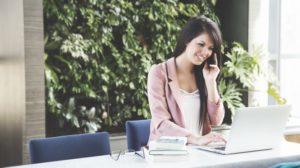 pożyczka online kobieta