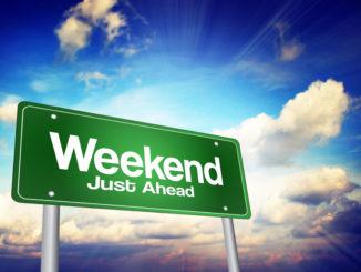 Weekend jest blisko. Oferty pożyczek 24h.